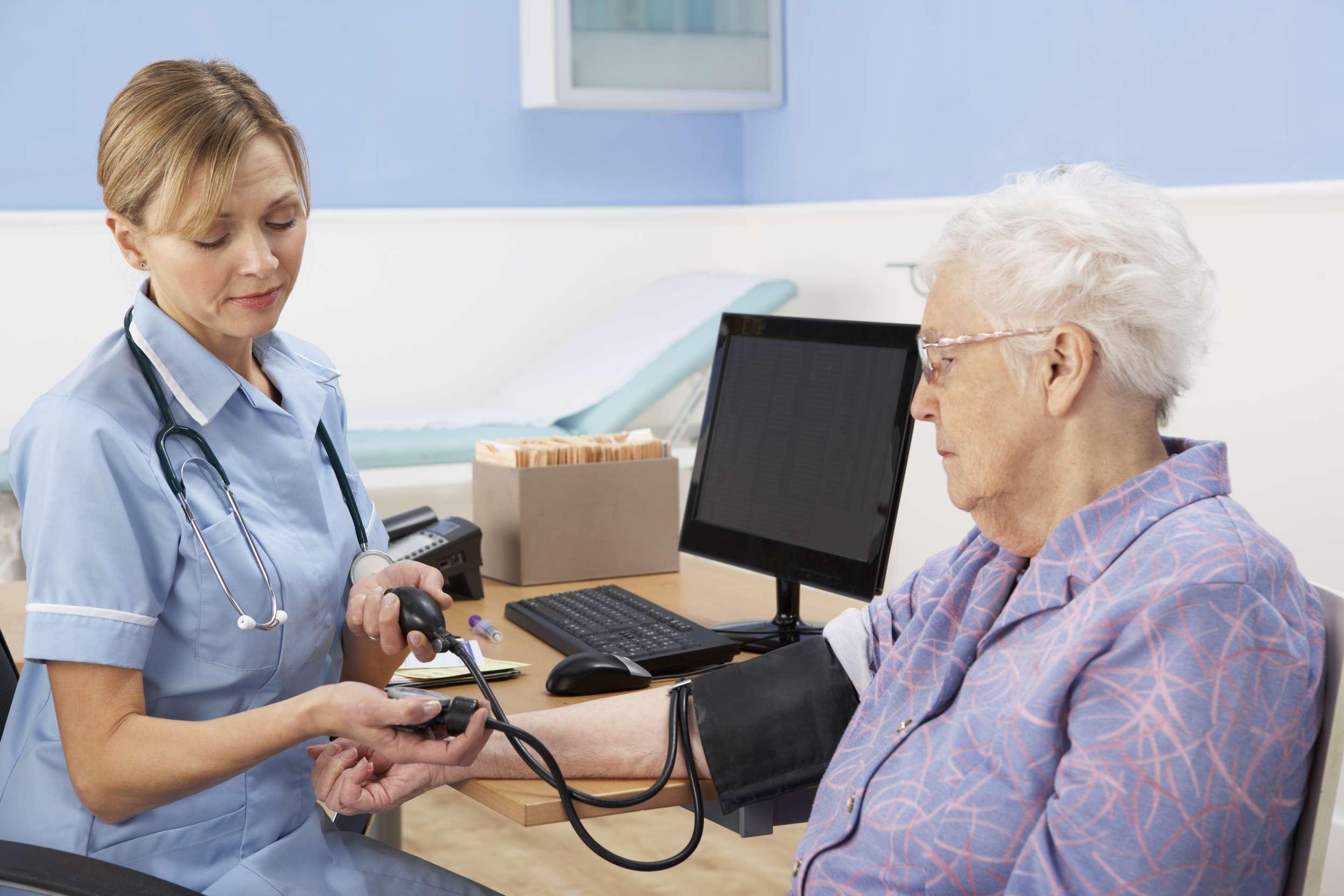 Фото жирных медсестер 17 фотография